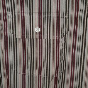 Ecko Unlimited Shirts - Mens XL Ecko Unltd long sleeve button down emb bac